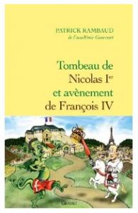 Tombeau de Nicolas 1er